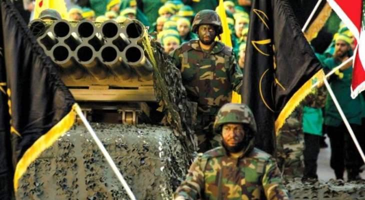 """خيارات المعترضين على سياسة """"حزب الله"""" باتت ضيقة جداً"""