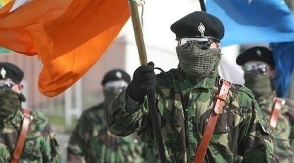 """""""صنداي تايمز"""": منظمة """"الجيش الجمهوري الايرلندي الجديد"""" تقيم علاقات مع حزب الله"""