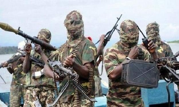 فرانس برس: مسلحون خطفوا مئات التلاميذ في نيجيريا