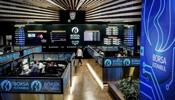 تعليق التداول في بورصة اسطنبول جراء هبوط حاد في المؤشر الرئيسي