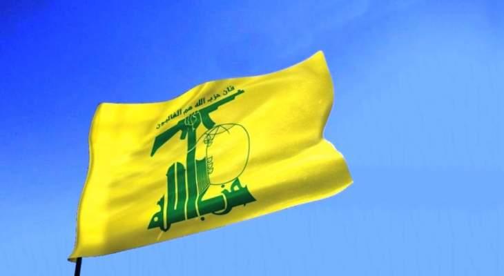 """أوساط حزب الله للجمهورية: لا أبعاد سياسية بتاتا لموقف اتحاد بلديات الضاحية بملف """"الكوستا برافا"""""""