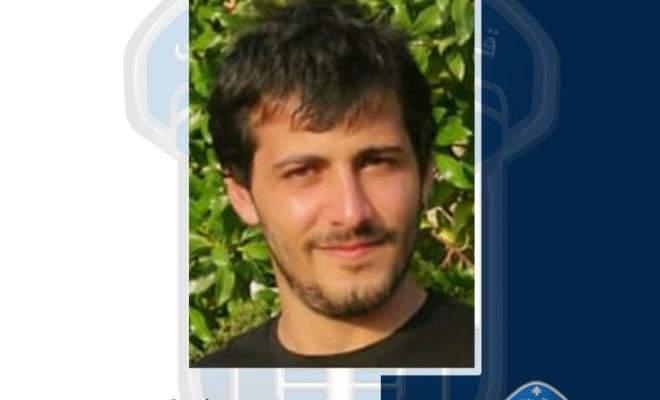 قوى الأمن: تعميم صورة مفقود يعاني من التوحد غادر منزله بالناعمة بـ2 نيسان ولم يعد