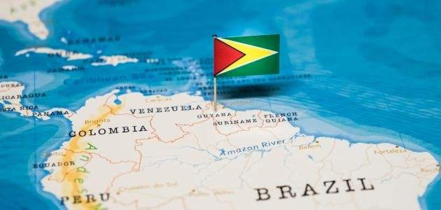 خارجية غويانا: نطالب فنزويلا بالإفراج عن سفينتي صيد احتجزتهما