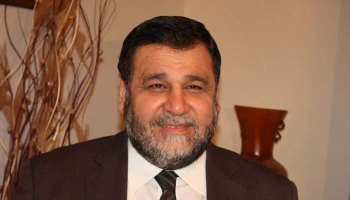 خالد الضاهر: لبنان يحتاج الى حكومة مصغرة من غير المرشحين