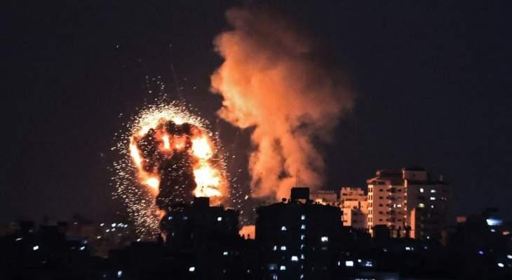 القناة 13 الإسرائيلية: التوصل إلى مسودة اتفاق لوقف إطلاق النار بين إسرائيل وحماس