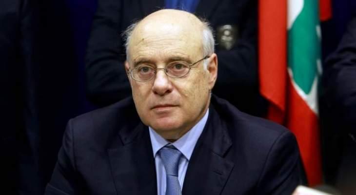 أبو سليمان: للإسراع في التفاوض مع حاملي سندات اليوروبوندز