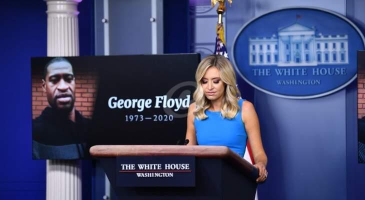 المتحدثة بإسم البيت الأبيض: إسبر باق في منصبه وإذا فقد الرئيس الثقة به سنخبركم بذلك