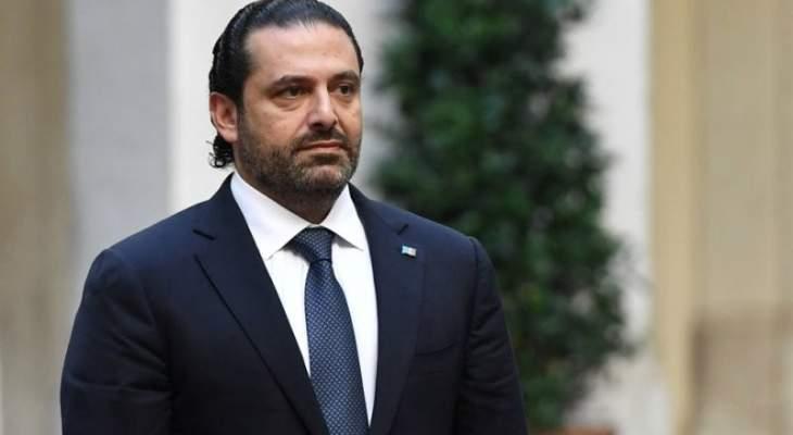 قريبون من الحريري للجمهورية: هو قادر على استرجاع الثقة الفرنسية بلبنان