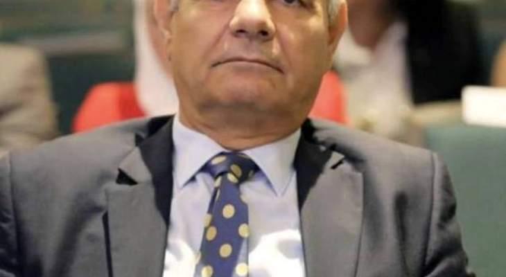 الحجيري: وحده الحريري قادر على تأمين دعم دولي للبنان والجرة انكسرت نهائيا بينه وبين باسيل