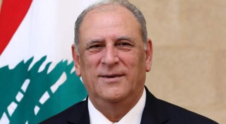 الجراح: البطريرك صفير خسارة كبيرة جدا وهو سطّر تاريخ لبنان بأحرف من ذهب