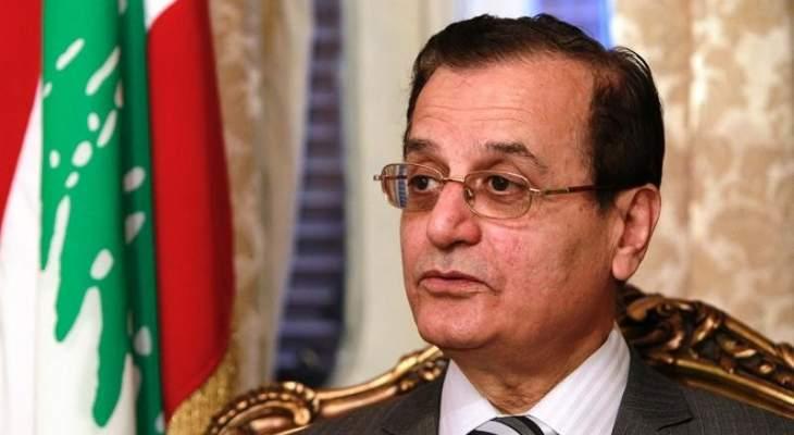 منصور: أي اضطراب عراقي لا يساعد تركيا ولا حتى إيران والعراق وسوريا