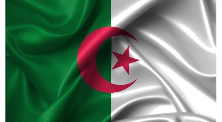 """تمديد حظر التجول في 37 ولاية جزائرية وتشديد الإجراءات لمواجهة انتشار """"كورونا"""""""