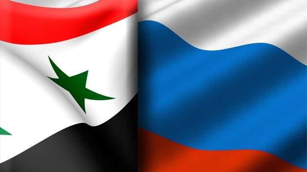 سلطات موسكو ودمشق تدعوان واشنطن للتوقف عن تصعيد الوضع في سوريا