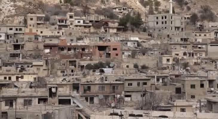 هيئة تحرير الشام تقطع الطرق المؤدية الى بلدة كفر حمرة بريف حلب الشمالي