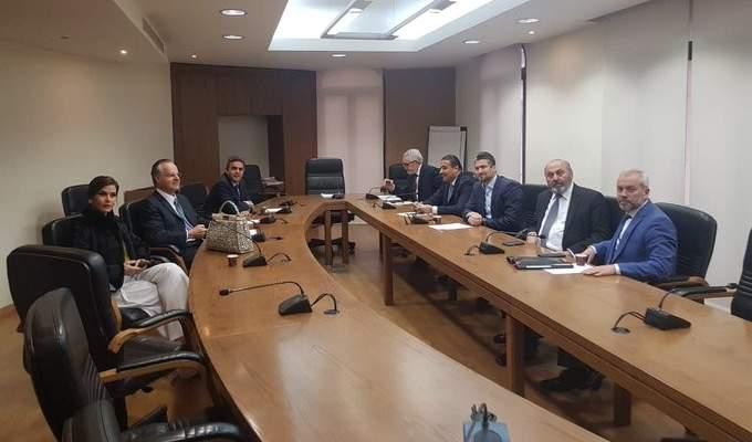 فادي سعد: نحن بانتظار اكتمال النصاب للدخول والقيام بدورنا كممثلين للشعب