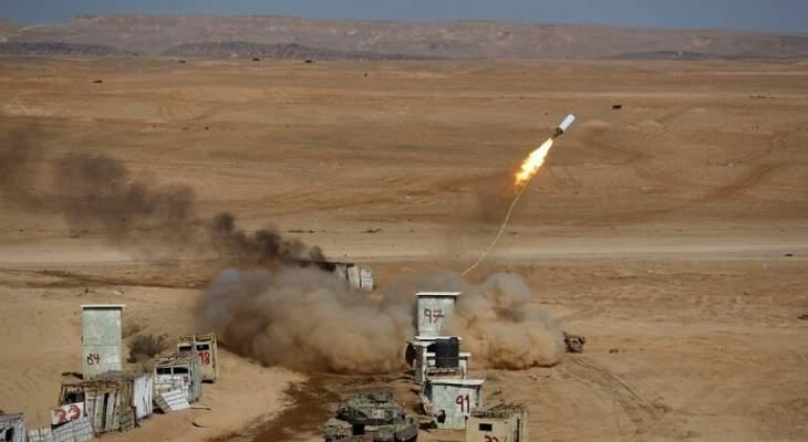 الدفاع المدني السعودي: 5 جرحى نتيجة إستهداف الحوثيين لمنطقة جازان