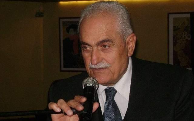 عسيران استنكر الاعتداء على المصارف في بيروت