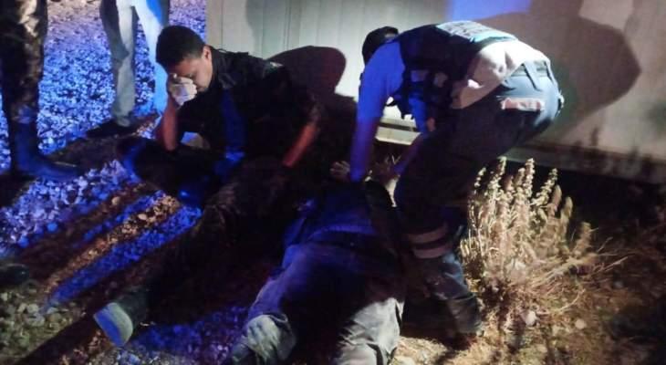 الداخلية الأردنية عقب استهداف منتسبي الأمن العام: سنتعامل بحزم مع أي اعتداء