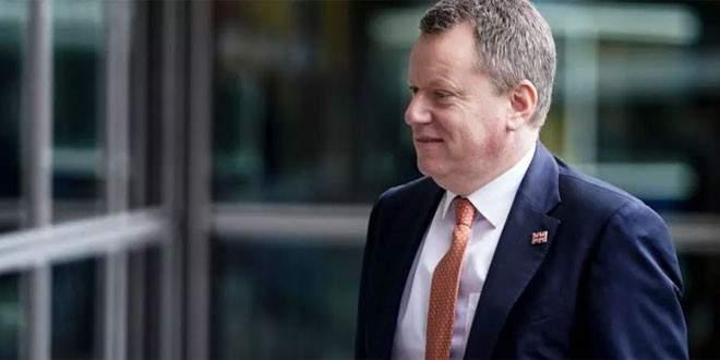 سلطات بريطانيا: لن نغير موقفنا حيال محادثات بريكست مع الاتحاد الأوروبي