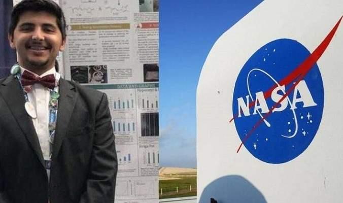 """""""ناسا"""" تطلق إسم طالب سعوديّ على أحد الكويكبات المكتشفة تكريما لجهوده العلمية"""