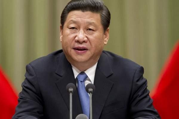 الرئيس الصيني يتمنى لترامب شفاء عاجلا من فيروس كورونا