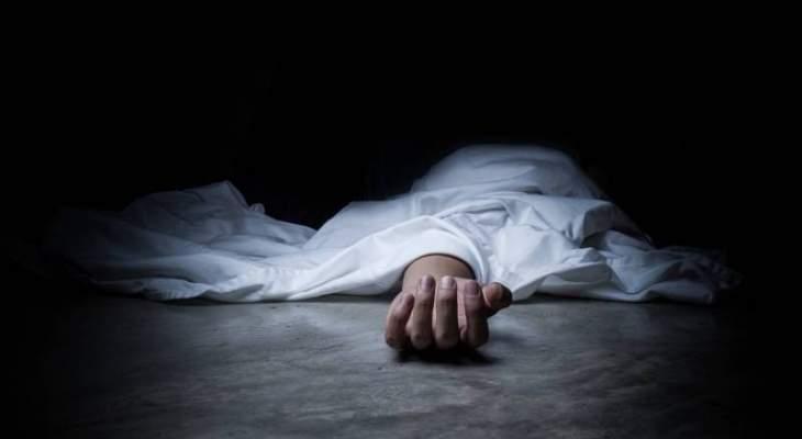 النشرة: العثور على جثة فلسطيني في القياعة بصيدا ونقلها لمستشفى النقيب