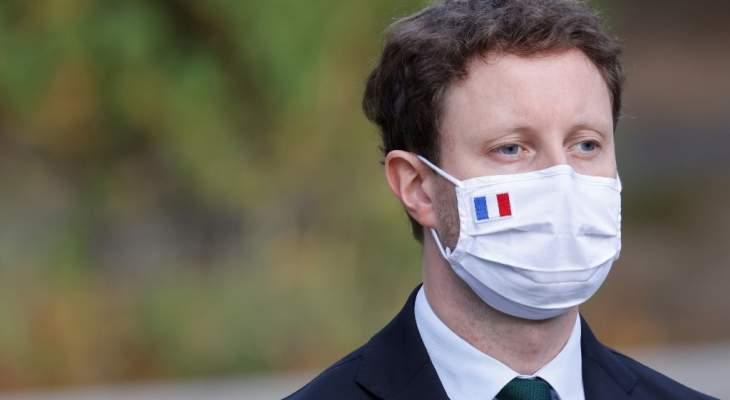وزير فرنسي: بريطانيا والاتحاد الأوروبي بعيدان عن التوصل لاتفاق بشأن الصيد البحري