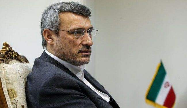 سفير إيران بلندن: شراء لقاح کورونا من بريطانيا لیس على جدول الأعمال