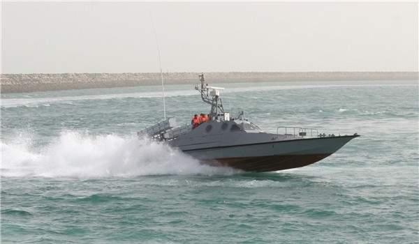 الحرس الثوري: لن نسمح لطائرات هليكوبتر أميركية بالتحليق فوق منصات النفط الإيرانية