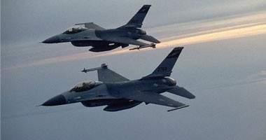 غارات اسرائيلية عنيفة على أهداف في قطاع غزة