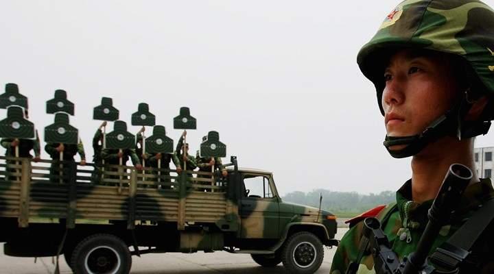 الدفاع الصينية: الهند أعادت جنديا صينيا احتجزته بعد أن ضل طريقه عبر حدود البلدين