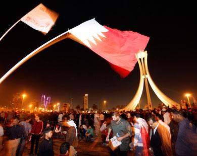 """الصحة البحرينية تسجل 64 إصابة جديدة بفيروس """"كورونا"""""""