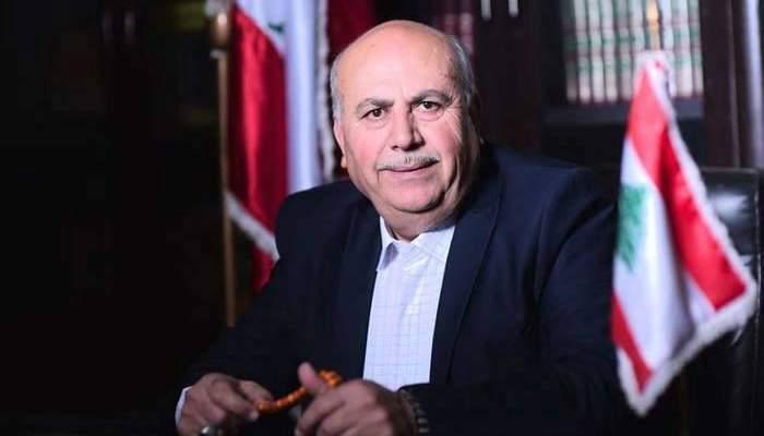حسين: القانون الذي تقدمنا به وأقر اليوم سيحدث نقلة نوعية بتنظيم شؤون الطائفة العلوية