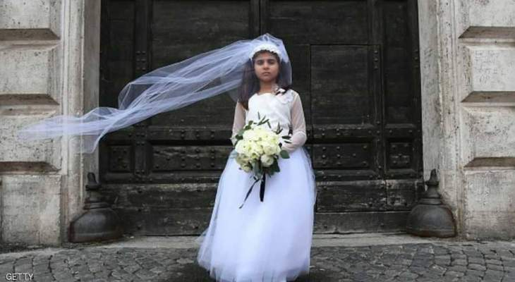 هل يتخطّى التشريع السياسي النصوص الدينيّة ويصبح للزواج في لبنان سنّا أدنى؟