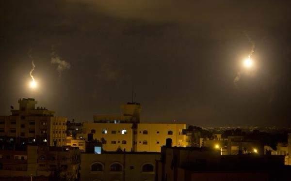 الصحة الفلسطينية: مقتل 26 شخصاً منذ الثلاثاء بالقصف الإسرائيلي على غزة