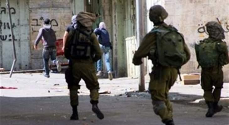 AFP: مقتل 3 فلسطينيين بتبادل لإطلاق النار مع القوات الإسرائيلية بالضفة الغربية