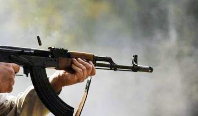 النشرة: اشتباكات عنيفة بين عائلتين في منطقة البداوي