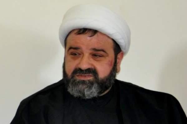 المفتي عبدالله: نحن قادمون على انهيار سياسي يصعب علينا حينئذ الخروج منه
