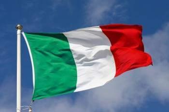 مقاتلتان ايطاليتان اعترضتا طائرة ركاب عبرت المجال الجوي في صمت لاسلكي