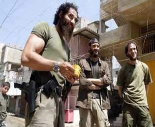 الشرق الاوسط:عناصر جند الشام استفزت عناصر فتح بعين الحلوة فوقع الاشكال