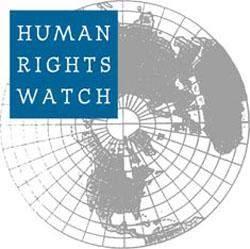 """""""هيومن رايتس"""": الاسد مسؤول على الارجح عن الهجوم الكيميائي في الغوطة"""