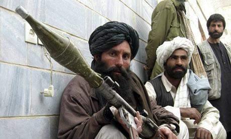 حركة طالبان: وصول وفد من الحركة إلى موسكو لإجراء مباحثات في زيارة عمل تستغرق يومين