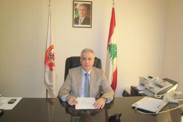مدير عام الدفاع المدني: نفذنا 350 مهمة في لبنان بالساعات الأخيرة