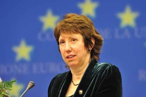 الاتحاد الاوروبي يدين الهجمات ضد مجاهدي خلق في العراق