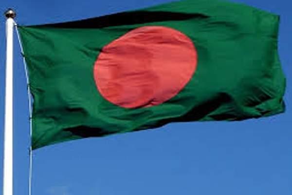 ارتفاع حصيلة ضحايا حريق برج في بنغلادش إلى 25 قتيلا