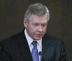 غاتيلوف: لا مؤتمر سلام حول سوريا قبل تشرين الأول
