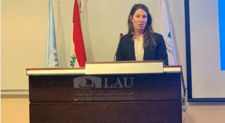 هيئة الأمم المتحدة للمرأة: غالبية النساء اللواتي ترشحن للإنتخابات كنا كمستقلات