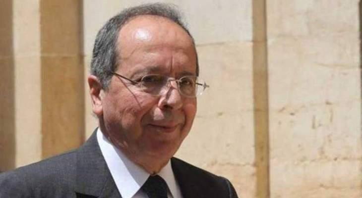 """السيد: """"منيح إنو اعتذر عن الحكومة لأنو لو بقي كان الله يعين لبنان"""""""