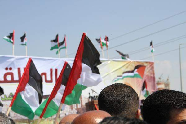 الحوثي: لتفعيل مقاطعة البضائع الاسرائيلية في شتى بقاع العالم