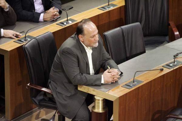 عمار ردا على الطبش: من حرق انفاس البلد هو من اعتمد السياسات الريعية